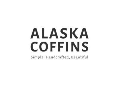 Alaska Coffins