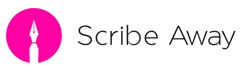 Scribe Away