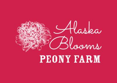 Alaska Blooms Peony Farm