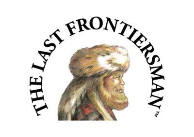 The Last Frontiersman
